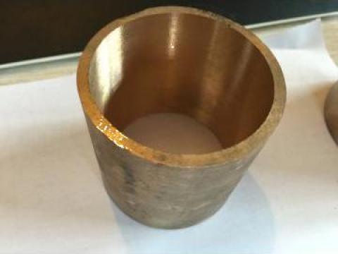 Bucsa bronz 64.8x59.8x60 mm de la Baza Tehnica Alfa Srl