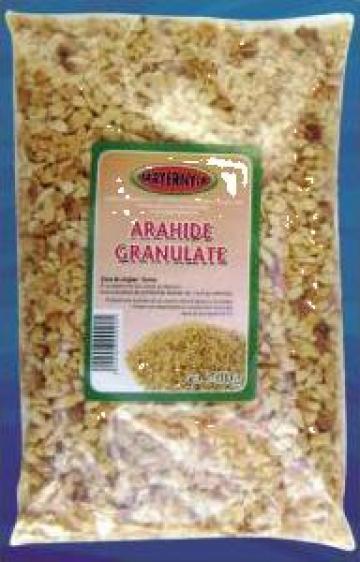 Arahide granulate 200 gr.