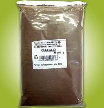 Cacao pudra 250 gr.