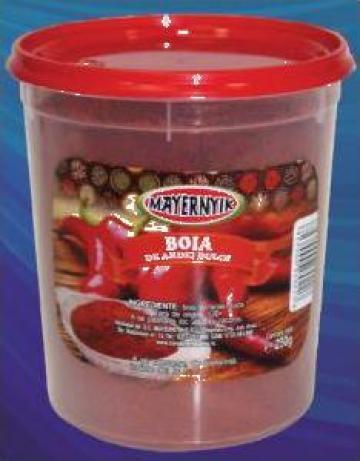 Boia de ardei dulce 250 gr.