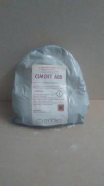 Ciment alb 1 kg
