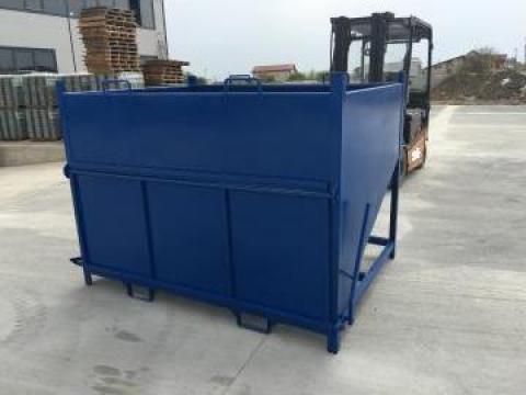 Container pentru span 1800x2300xH1600 mm