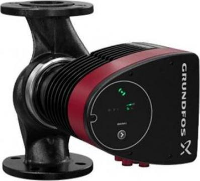 Pompa Grundfos Magna 1 25-60 180 PN10 de la Instal Generation