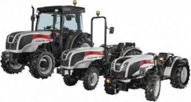 Piese pentru tractoare si masini agricole Antonio Carraro de la Instalatii Si Echipamente Srl
