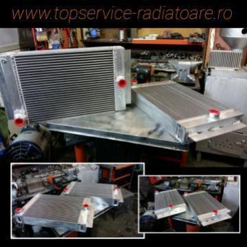 Reparatii radiatoare auto de la Sc Top Service Srl