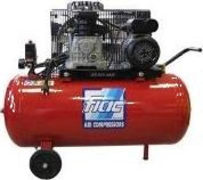 Compresor AB100-338MC de la Nascom Invest