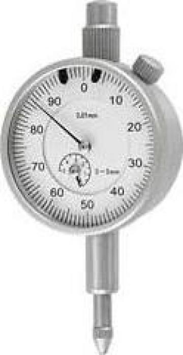 Comparator mic de precizie 0129-011 de la Nascom Invest