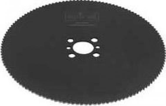 Disc de fierastrau circular 0534-013 de la Nascom Invest