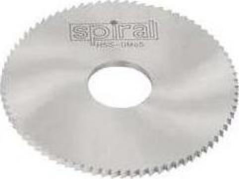 Disc ferastrau circular HSS pentru metale 0516-023 de la Nascom Invest