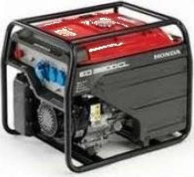 Generator Honda EM 50iS de la Nascom Invest