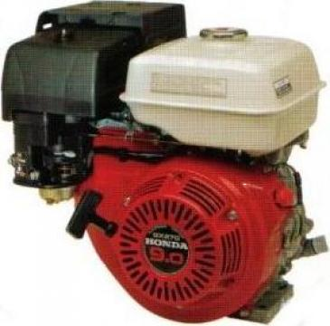 Motor 8 CP, 270 cmc Honda GX 270 QXQ4 de la Nascom Invest
