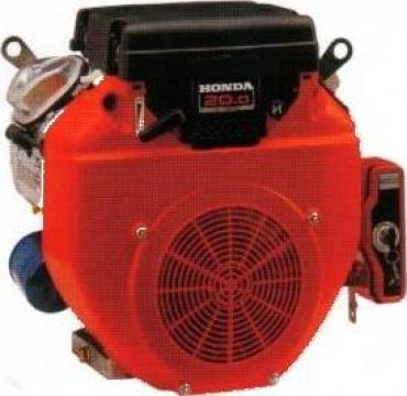 Motor 18.1 CP, 614 cmc Honda GX 620QZ E3 de la Nascom Invest