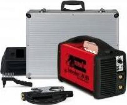 Invertor sudura Technology 186HD