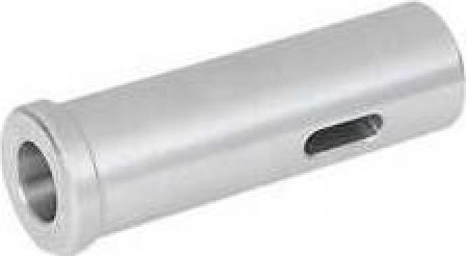Suport pentru bucse, cu comutare rapida MK 6206-859 de la Nascom Invest