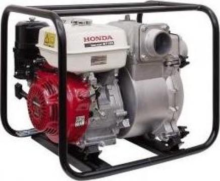 Motopompa ape murdare Honda WT30