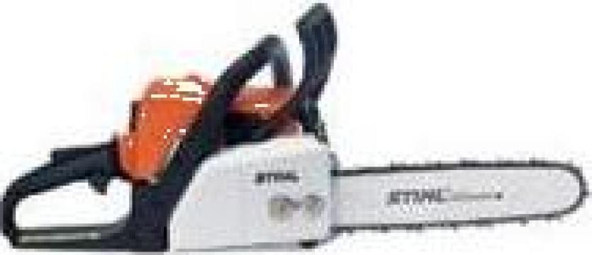 Motoferastrau cu lant Stihl MS 181 de la Nascom Invest