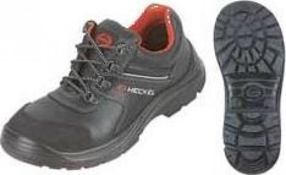 Pantofi protectie Focus 200 2922-118 de la Nascom Invest