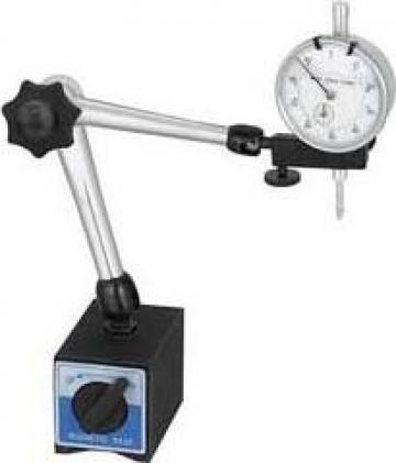 Set Stativ de masurat + Comparator 5558-107 de la Nascom Invest