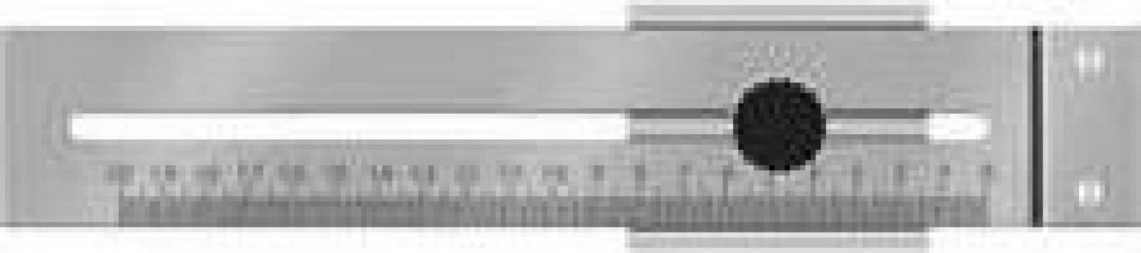 Subler de trasat cu greutate 5522-013 de la Nascom Invest