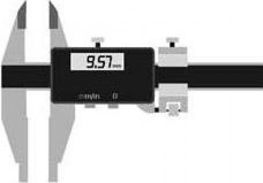 Subler digital pentru atelier Maxima 0192-040 de la Nascom Invest
