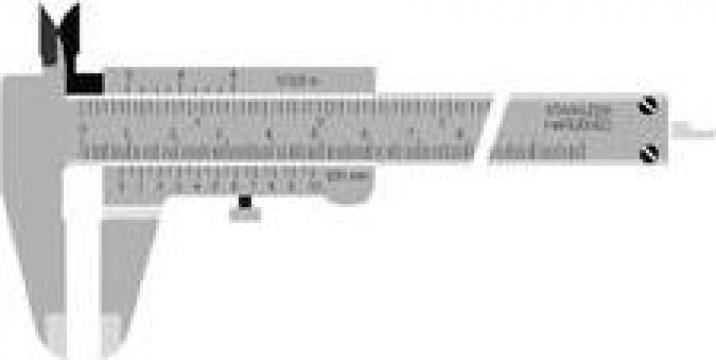 Subler fara paralaxe 0120-031 de la Nascom Invest