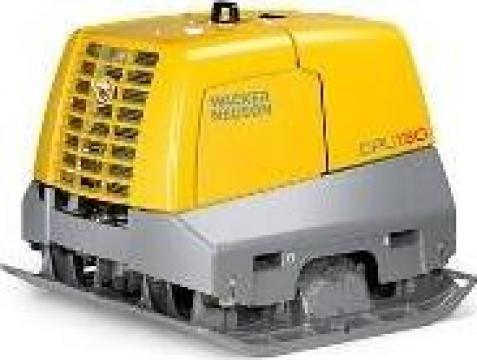 Placa compactoare Wacker Neuson DPU130 de la Nascom Invest