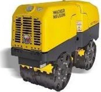 Cilindru compactor Wacker Neuson RT56 de la Nascom Invest