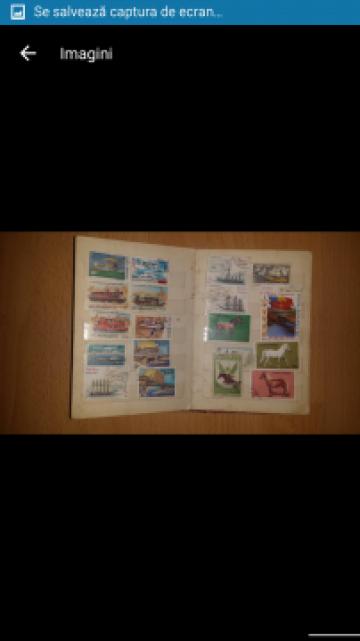 Clasor timbre vechi