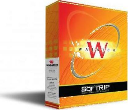 Software profesional de printare Wasatch SoftRIP de la Mozaik Consulting Srl