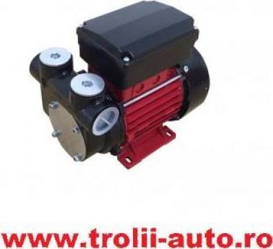Pompa transfer motorina 70l/min de la Trolii-auto.ro