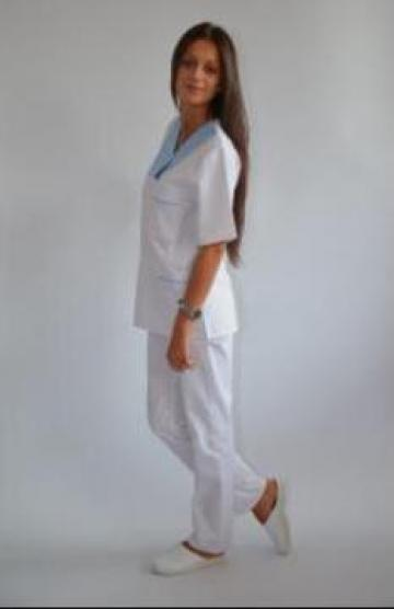 Pantalon medic de la Sc Atelier Blue Srl