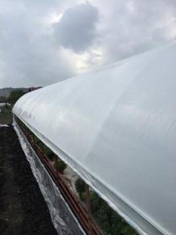 Folie solar profesionala de la Grimd Horti Srl