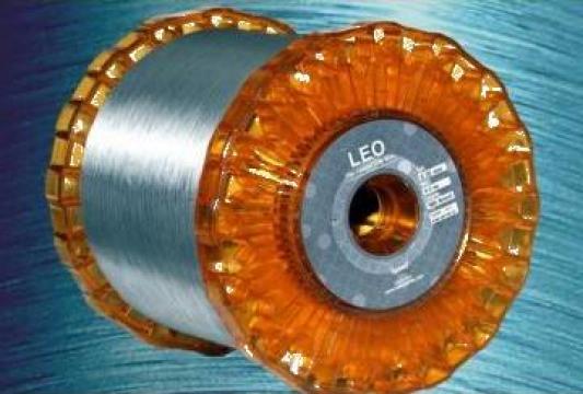 Sarma electroeroziune alama CuZn35, acop aliaj CuZn