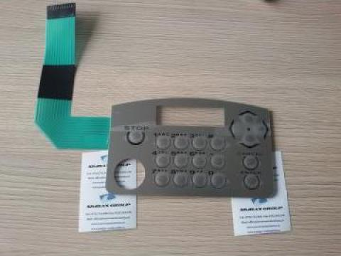 Tastatura pompe motorina FM Piusi