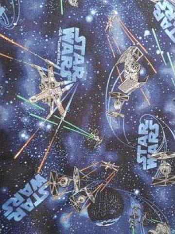 Mocheta copii Star Wars