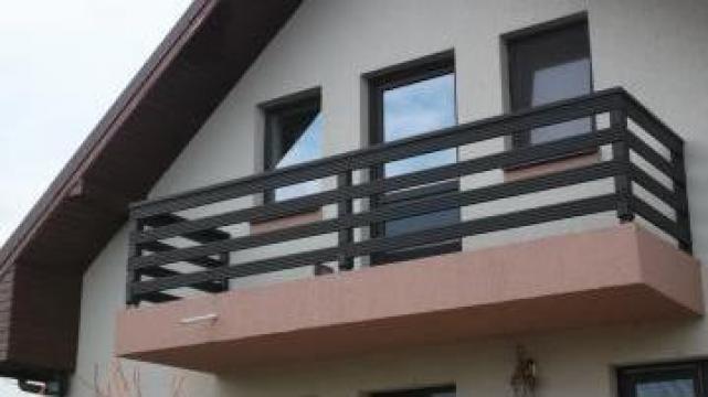 Balustrada balcon de la Venbocons Srl