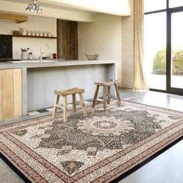 Covoare rezidentiale din lana naturala Colectia Nain de la Sc Princeps Deco & Home