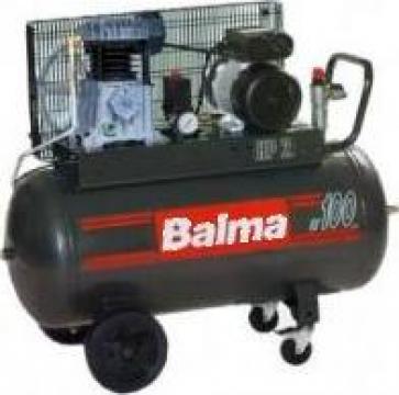 Compresor cu piston Balma NS12-100-CM3 de la Cleaning Group Europe