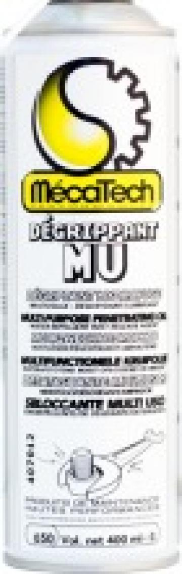 Degripant MU (650/400ml) de la Edy Impex 2003