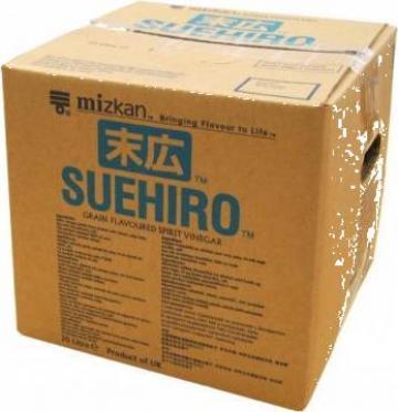 Otet de orez Mizkan Suehiro de la Expert Factor Foods Srl
