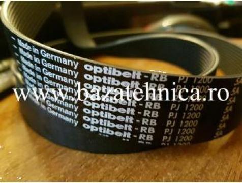 Curea de transmisie PJ 1200 Optibelt, 12 caneluri de la Baza Tehnica Alfa Srl