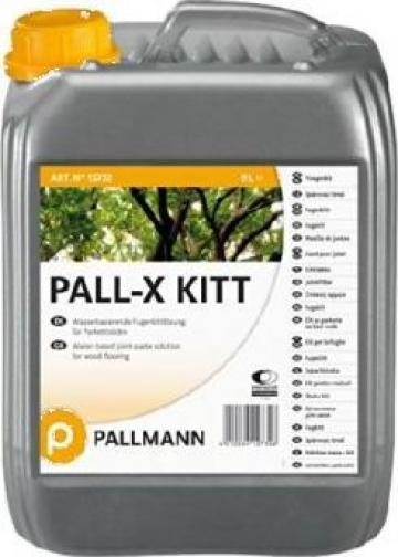 Chit pentru parchet si pardoseli din lemn Pall-X Kitt de la Alveco Montaj Srl