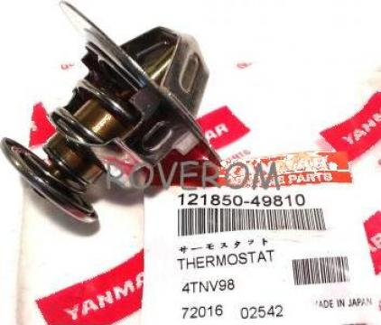 Termostat  Yanmar 4TNE94, 4TNE98, 4TNV98 (76*C)