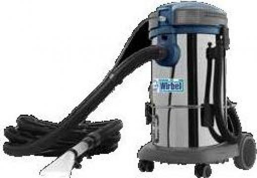 Aspirator cu spalare auto Wirbel Power Extra 11 I Auto de la CleanKasa