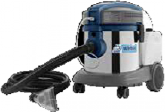 Aspirator tapiterie Wirbel Power Extra 7 P