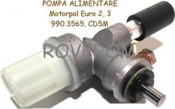 Pompa alimentare Motorpal Euro 2, Andoria 4ct107, Gaz Valdai