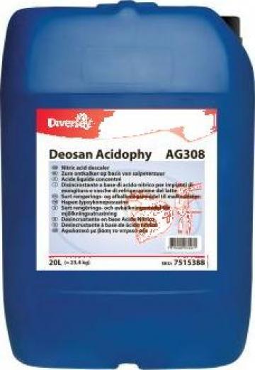 Detergent profesional Deosan Acidophy 20 litri