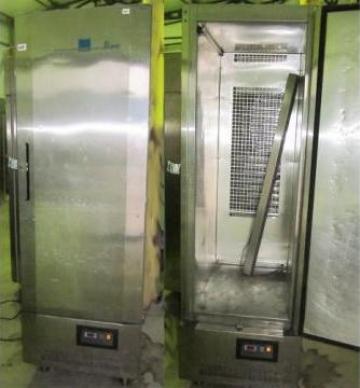 Congelator inox Bako Line cu 1 usa, second de la Distal Mark Srl