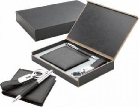 Set cadou Gentleman AP873200 de la Best Media Style Srl
