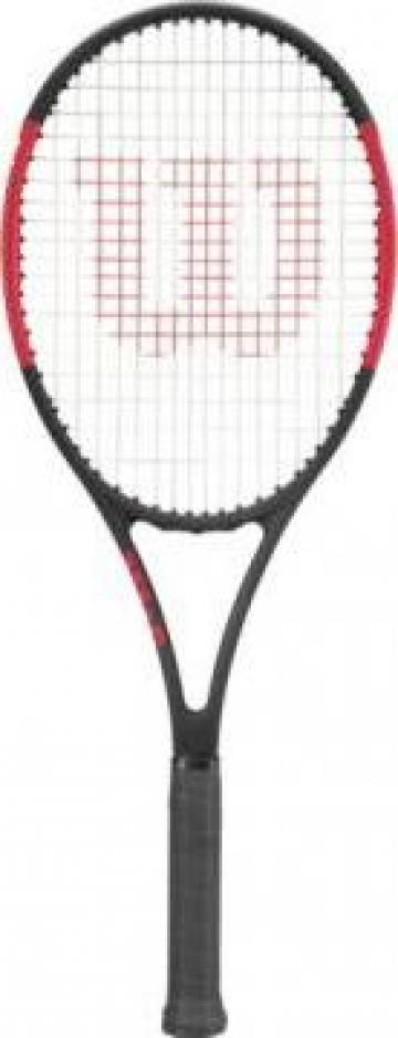 Racheta tenis Wilson Pro Staff 97, maner L3 de la Best Media Style Srl